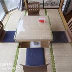 【长江紫都】 92平米两居室现代田园风_1440690