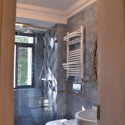 美式卫浴装修