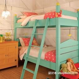 儿童房间布置效果图图库