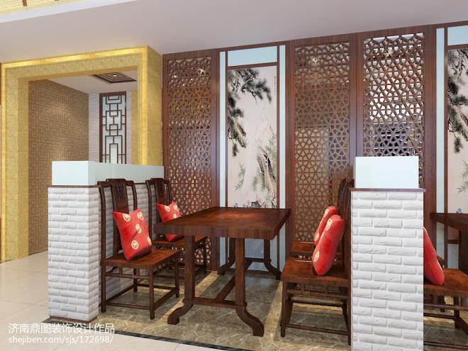 中式餐厅_1476302
