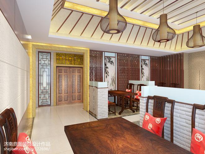 中式餐厅_1476305
