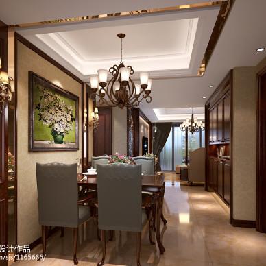 南京--珠江路美式大平层_1489213