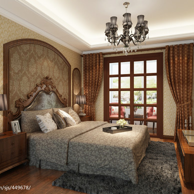 家用地毯设计图片欣赏