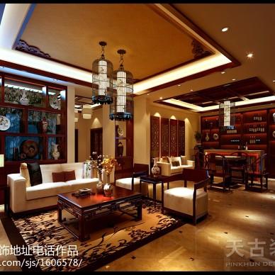 重庆南岸区最好的别墅设计师|长江首袭别墅在建工地_1505424