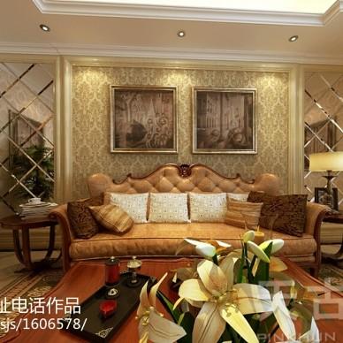 重庆杨家坪性价比最好的装修公司|天古设计案例_1517538
