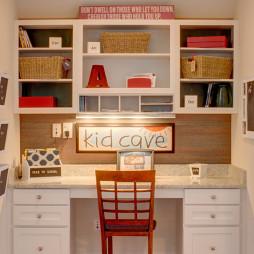 儿童组合家具图集
