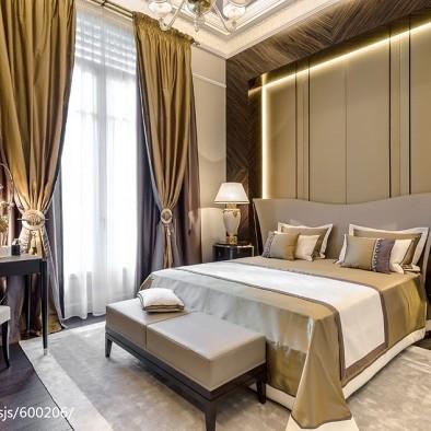 品质新古典家庭装修