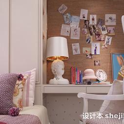 最新室内装修样板房设计图片