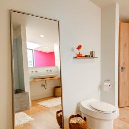 2平米小卫生间设计