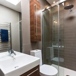 浴室置物架装修效果图集汇总