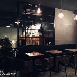 混搭风格餐厅餐厅桌椅装修效果图