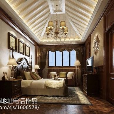 重庆南岸区别墅装修样板房|清水溪装修工地_1549872