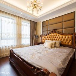 新古典臥室裝修