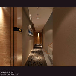 快捷酒店设计_1557987