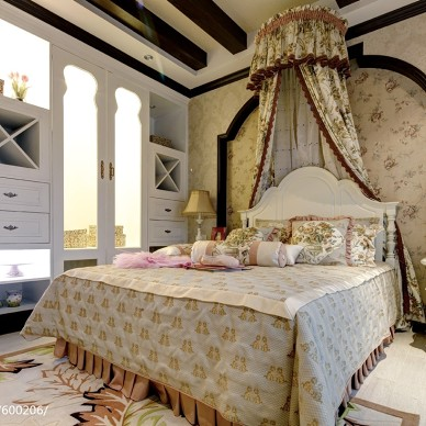 罗马欧式浪漫别墅_1559673
