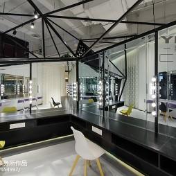 现代风格展览馆设计图