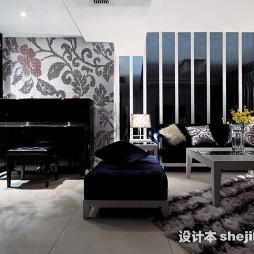 四室一厅户型图效果图欣赏