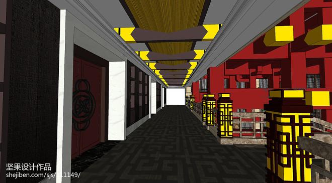 酒店设计AS_1582735