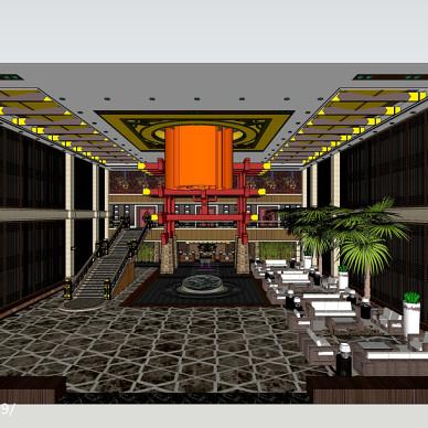 酒店设计AS_1582737