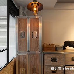 小户型空间创意设计装修效果图观赏