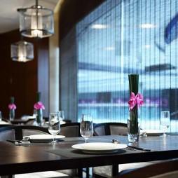 中餐厅设计图片