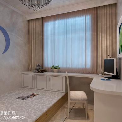 个人房间设计效果图集欣赏