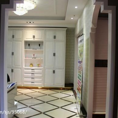 衣柜展厅_1594459