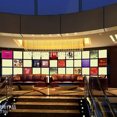 时尚高端饮食文化--珠海酒楼餐厅_1598149