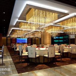 时尚高端饮食文化--珠海酒楼餐厅_1598170