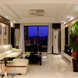 家居室内装修设计效果图