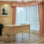 欧式风格厨房窗户装修设计