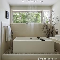 浴缸龙头效果图欣赏