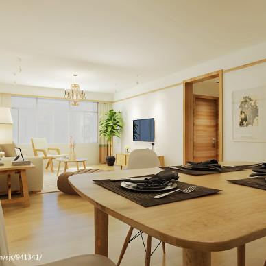 2017最新款房子装修效果图图集欣赏