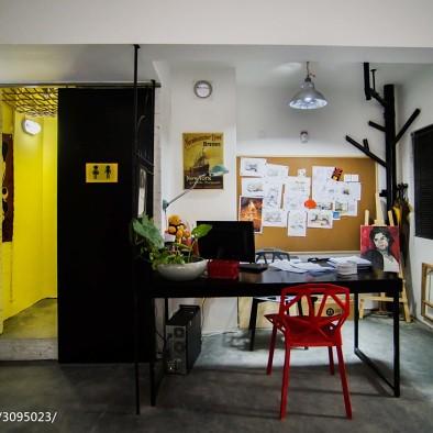 个人工作室