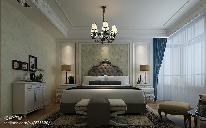 豪宅设计效果图图片