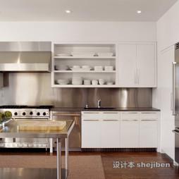 现代整体家居设计图片