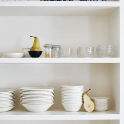 精致陶瓷餐具欣赏