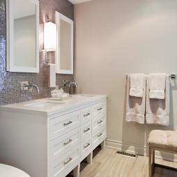 2017浴室陶瓷面盆设计图