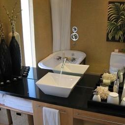 最新欧美风格陶瓷洗手盆欣赏