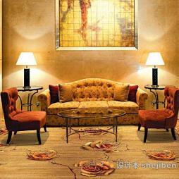 最新天雅地毯效果图欣赏