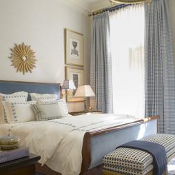 晚安实木床设计效果图欣赏