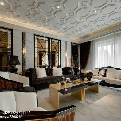 黃書恆/台北玄武設計 遠中風華七號樓