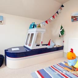 最新我爱我家儿童床效果图