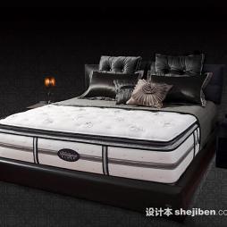 席梦思床垫效果图片