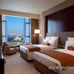 万丽天津宾馆效果图片