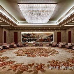 万丽天津宾馆效果图大全