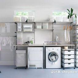 洗衣机效果图片