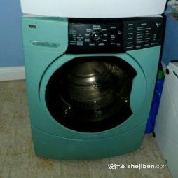 洗衣机效果图集欣赏