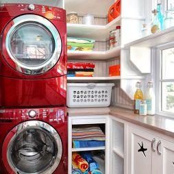 洗衣机效果图库欣赏