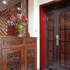 防盗门安装门的注意事项以及安装步骤